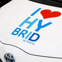 Want To Cut Car Costs? Buy A Hybrid