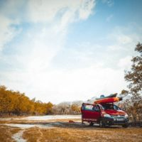Top 10 Cars For Summer Family Road Trips