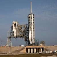 SpaceX launches reused Dragon capsule to International Space Station