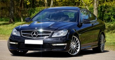 Mercedes Maintenance: Taking Care Of Your Dream Car