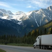 Preparing Yourself To Become A Trucker