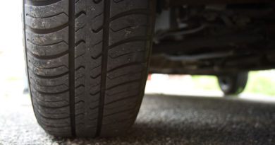 Are You Tiring Out Your Tires Too Quickly?