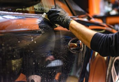 Is Your Car Getting The TLC It Needs?