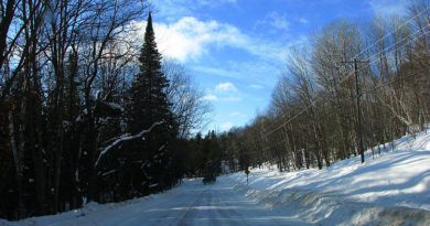 Planning a Road Trip This Winter? Here's What You Need to Check