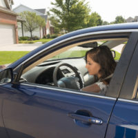 Common New Driver Mistakes to Avoid