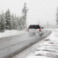 Jingle All The Way: How to Survive the Christmas Car Journeys