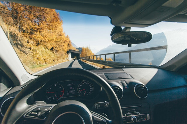 How To Get Back On The Road After Time Out From Driving