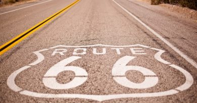 Route 66: The Classic American Road Trip